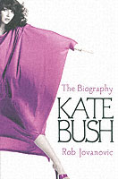 Image for Kate Bush: The biography from emkaSi