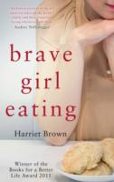 Image for Brave Girl Eating: The inspirational true story of one family's battle with anorexia from emkaSi