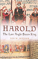 Image for Harold: The Last Anglo-Saxon King from emkaSi