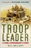 Image for Troop Leader: A Tank Commander's Story from emkaSi