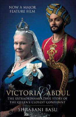 Image for Victoria & Abdul: The True Story of the Queen's Closest Confidant from emkaSi