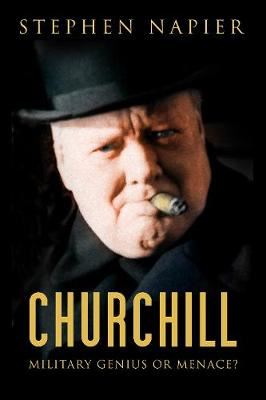 Image for Churchill: Military Genius or Menace? from emkaSi