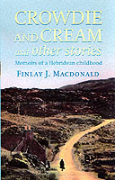 Image for Crowdie And Cream And Other Stories: Memoirs of a Hebridean Childhood from emkaSi