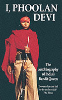Image for I, Phoolan Devi: The Autobiography of India's Bandit Queen from emkaSi