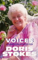 Image for Voices: A Doris Stokes Collection from emkaSi