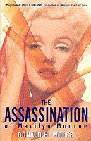 Image for The Assassination Of Marilyn Monroe from emkaSi