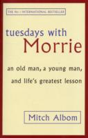 Image for Tuesdays With Morrie: An old man, a young man, and life's greatest lesson from emkaSi