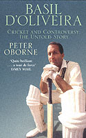 Image for Basil D'oliveira: Cricket and Controversy from emkaSi