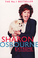 Image for Sharon Osbourne Extreme: My Autobiography from emkaSi