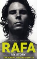 Image for Rafa: My Story from emkaSi