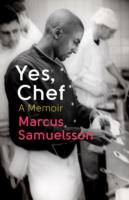 Image for Yes, Chef: A Memoir from emkaSi