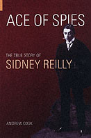 Image for Ace of Spies: The True Story of Sidney Reilly from emkaSi
