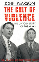Image for The Cult Of Violence: The Untold Story of the Krays from emkaSi