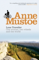 Image for Lone Traveller: One Woman, Two Wheels and the World from emkaSi