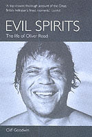 Image for Evil Spirits: The Life of Oliver Reed from emkaSi