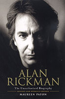 Image for Alan Rickman: The Unauthorised Biography from emkaSi