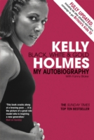 Image for Kelly Holmes: Black, White & Gold - My Autobiography from emkaSi