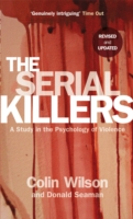 Image for The Serial Killers: A Study in the Psychology of Violence from emkaSi
