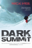 Image for Dark Summit: The Extraordinary True Story of Everest's Most Controversial Season from emkaSi