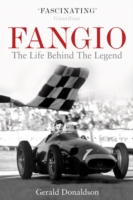Image for Fangio: The Life Behind the Legend from emkaSi