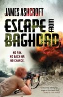 Image for Escape from Baghdad: First Time Was For the Money, This Time It's Personal from emkaSi