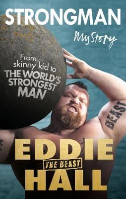 Image for Strongman - My Story from emkaSi