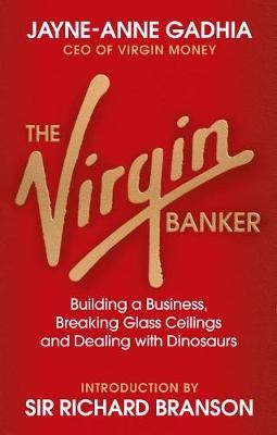 Image for The Virgin Banker from emkaSi