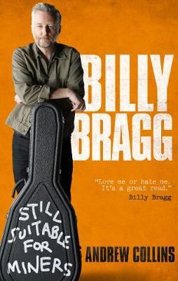 Image for Billy Bragg - Still Suitable for Miners from emkaSi
