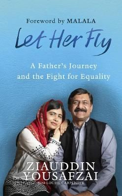 Image for Let Her Fly - A Father's Journey and the Fight for Equality from emkaSi