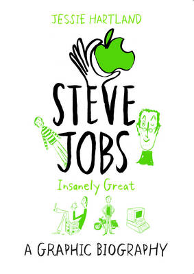 Image for Steve Jobs: Insanely Great from emkaSi