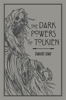 Image for The Dark Powers of Tolkien from emkaSi