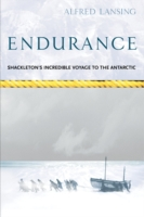 Image for Endurance: Shackleton's Incredible Voyage from emkaSi
