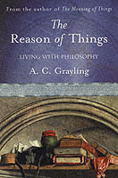 Image for The Reason of Things: Living with Philosophy from emkaSi