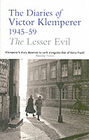 Image for The Lesser Evil: The Diaries of Victor Klemperer 1945-1959 from emkaSi