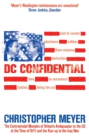 Image for DC Confidential from emkaSi