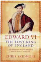 Image for Edward VI: The Lost King of England from emkaSi