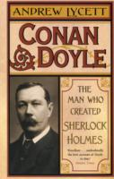 Image for Conan Doyle the Man Who Created Sherlock Holmes from emkaSi