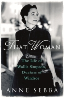 Image for That Woman: The Life of Wallis Simpson, Duchess of Windsor from emkaSi