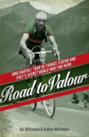 Image for Road to Valour: Gino Bartali - Tour de France Legend and World War Two Hero from emkaSi