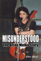 Image for Misunderstood - The Brian Molko Story from emkaSi