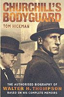 Image for Churchill's Bodyguard from emkaSi