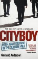 Image for Cityboy: Beer and Loathing in the Square Mile from emkaSi