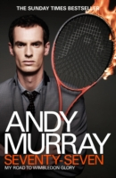 Image for Andy Murray: Seventy-Seven: My Road to Wimbledon Glory from emkaSi