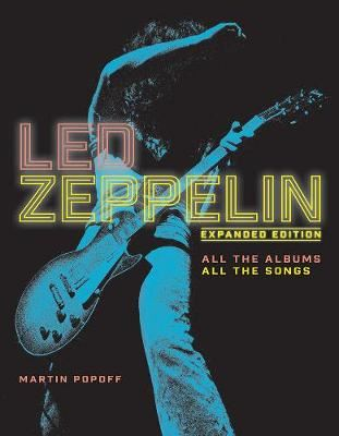 Image for Led Zeppelin - All the Albums, All the Songs, Expanded Edition from emkaSi