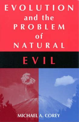 Image for Evolution and the Problem of Natural Evil from emkaSi