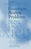 Image for Counselling for Anxiety Problems from emkaSi