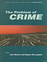 Image for The Problem of Crime from emkaSi