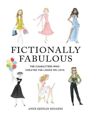 Image for Fictionally Fabulous: The Characters Who Created the Looks We Love from emkaSi
