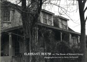 Image for Elephant House or the Home of Edward Gorey A679 from emkaSi