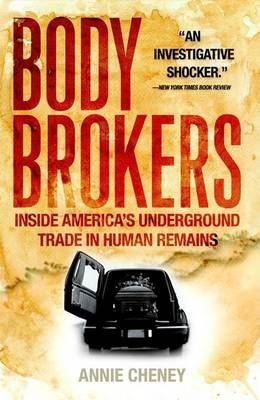 Image for Body Brokers from emkaSi